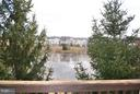 Water View from Deck - 13439 WOOD LILLY LN, CENTREVILLE