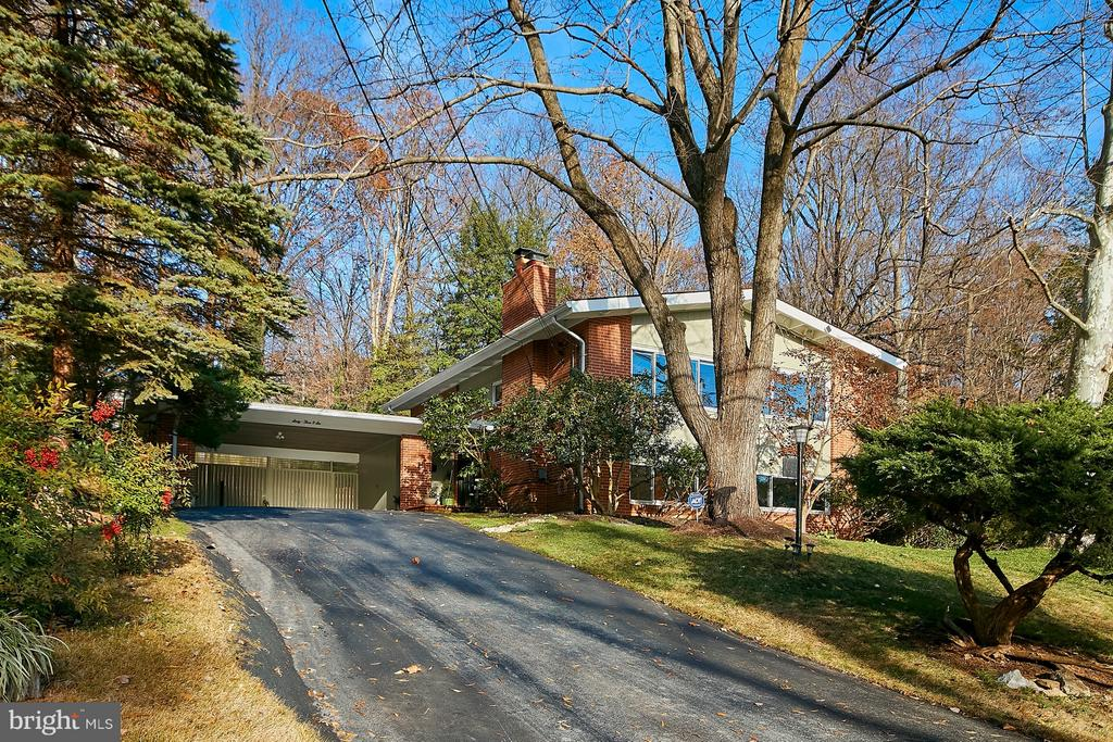 6306  BEACHWAY DRIVE 22044 - One of Falls Church Homes for Sale
