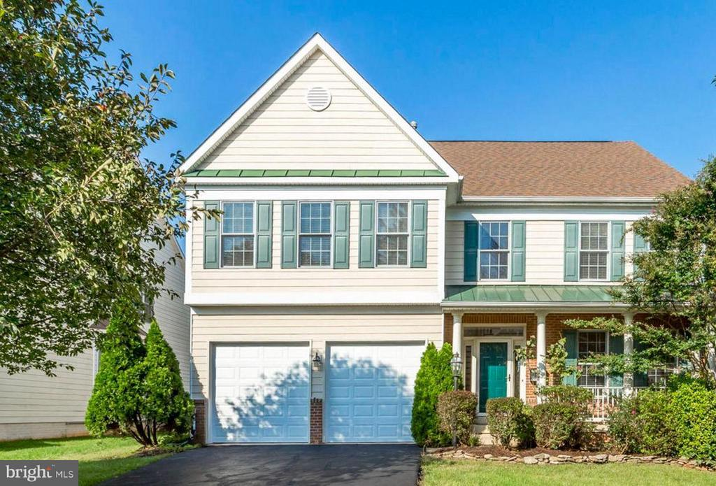 103  GEORGE MASON ROAD W 22046 - One of Falls Church Homes for Sale
