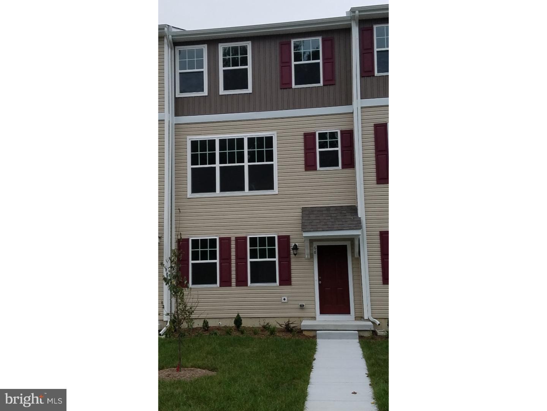 Casa para uma família para Venda às 68 TIDBURY XING Camden, Delaware 19934 Estados Unidos
