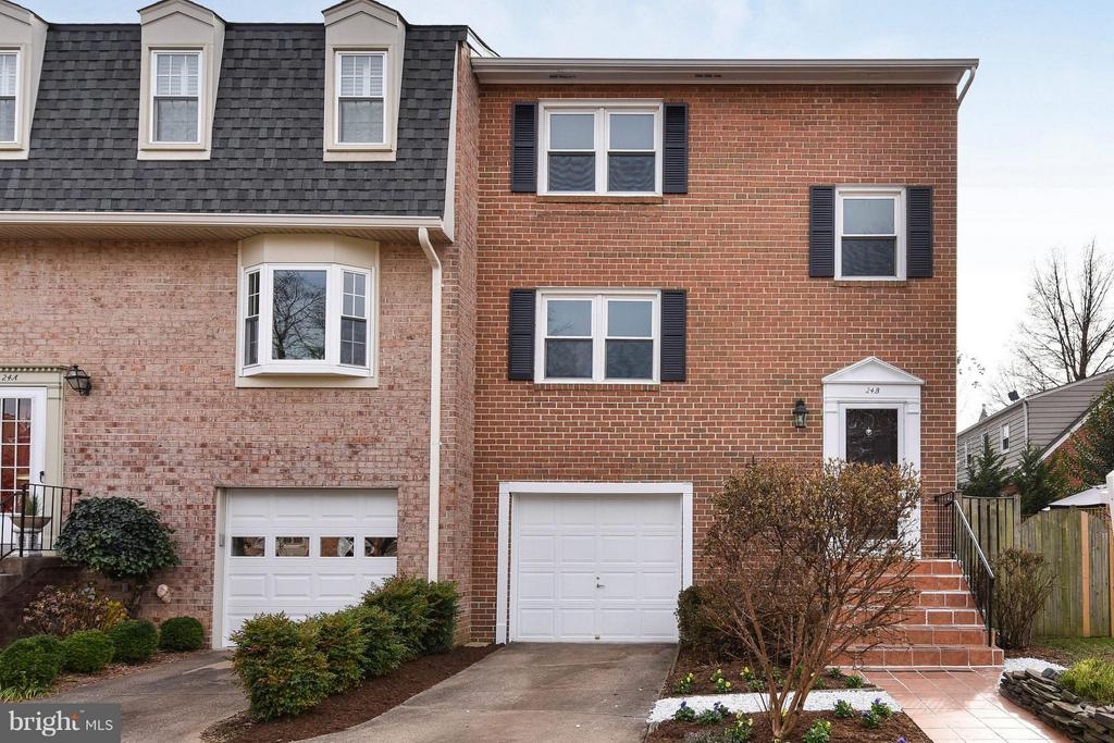 24 W CHAPMAN STREET 22301 - One of Alexandria Homes for Sale