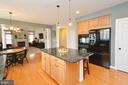 Neutral colors - 18490 ORCHID DR, LEESBURG