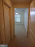 Hallway to Private Guest Bedroom & Closet - 485 HARBOR SIDE ST #306, WOODBRIDGE