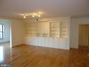 Owners Added These Amazing Built-In Cabinets - 485 HARBOR SIDE ST #306, WOODBRIDGE