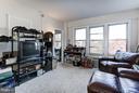 Sun-filled Living Space - 2500 Q ST NW #746, WASHINGTON