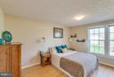 Master Bedroom - 7427 KILCREGGAN TER, GAITHERSBURG