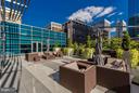 Turnberry Tower Courtyard - 1881 N NASH ST #TS01, ARLINGTON