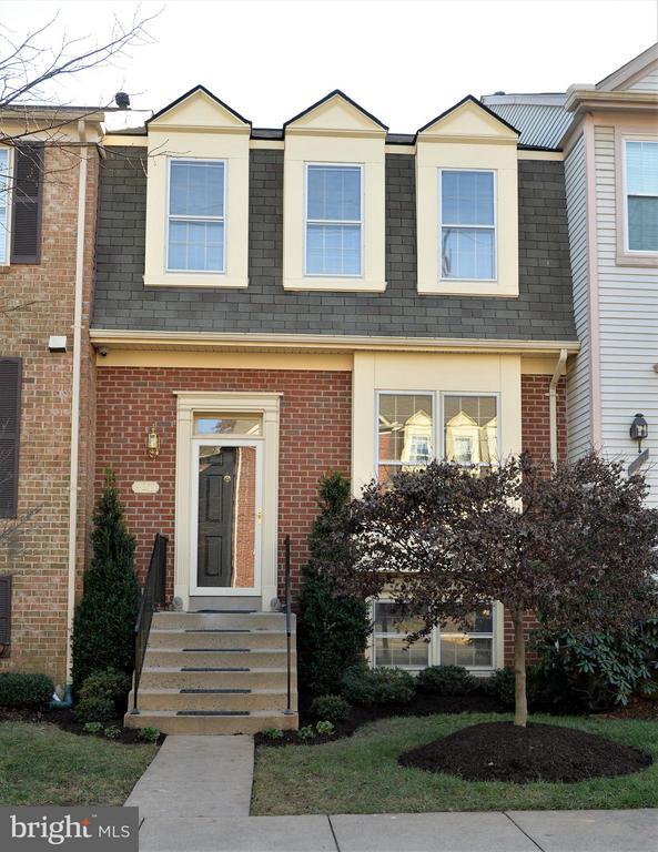 4255  FOX LAKE DRIVE 22033 - One of Fairfax Homes for Sale