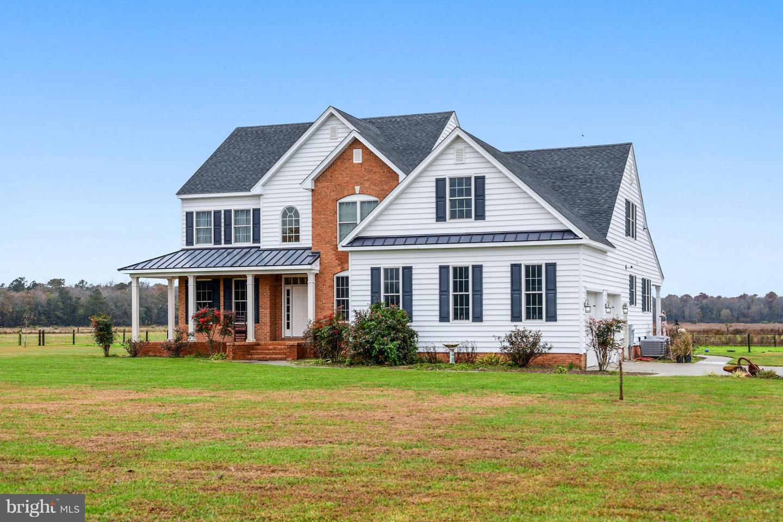 Single Family Homes für Verkauf beim Willards, Maryland 21874 Vereinigte Staaten