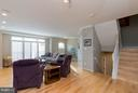 Open Floor Plan - 1978 LOGAN MANOR DR, RESTON