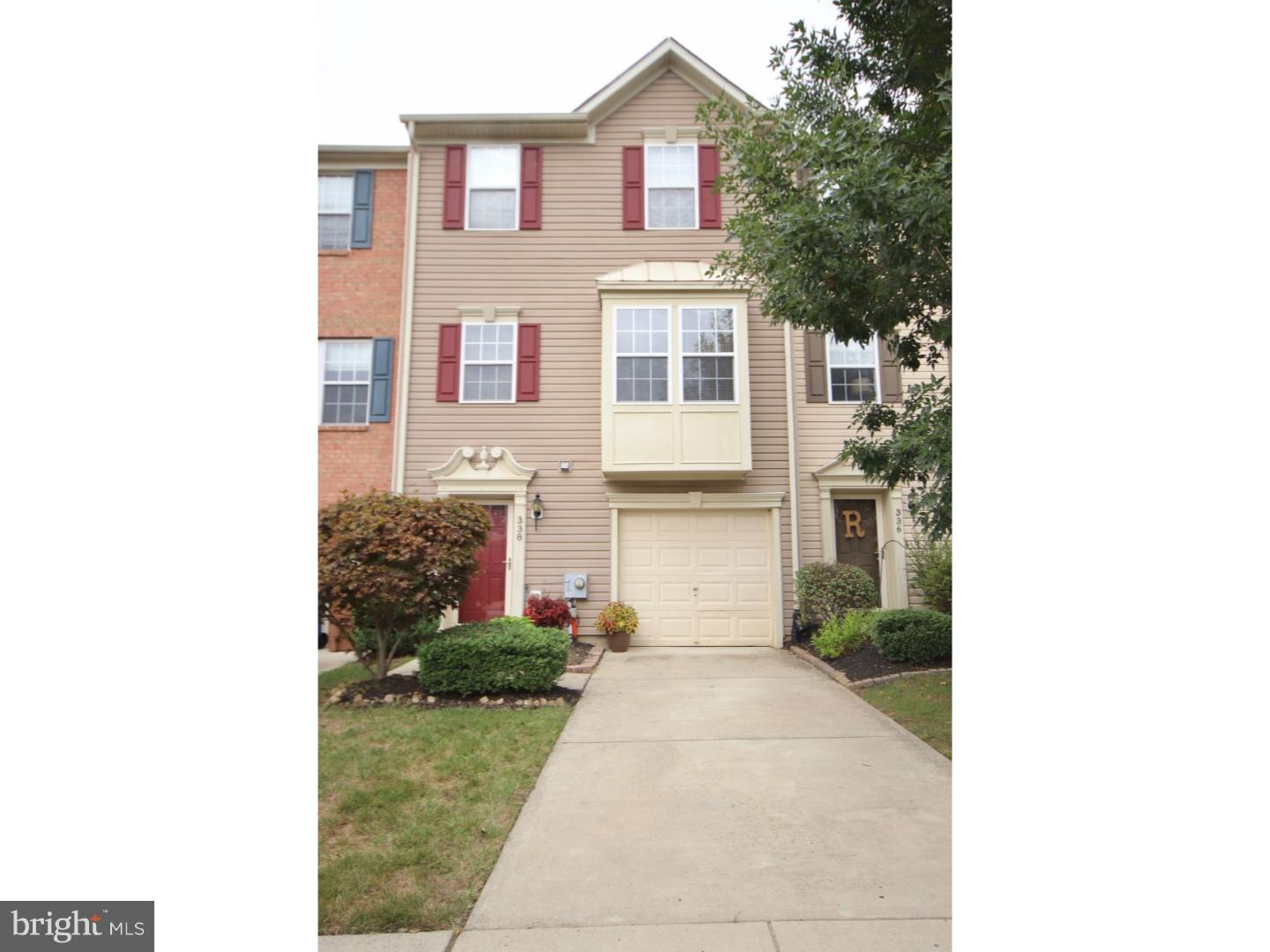 Photo of home for sale at 338 Cristaudo Court, Mount Royal NJ