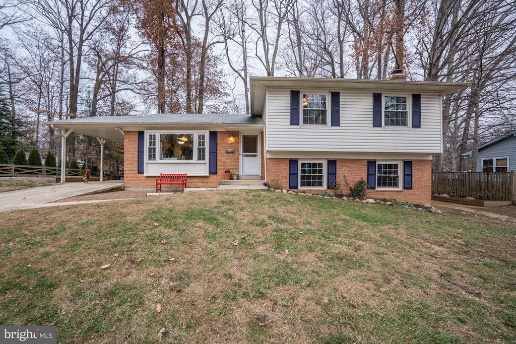 Springfield Homes for Sale -  Cul De Sac,  7816  RAVENEL COURT