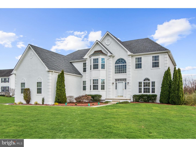 Villa per Vendita alle ore 120 WHITE OWL Trail Mullica Hill, New Jersey 08062 Stati UnitiIn/In giro: Harrison