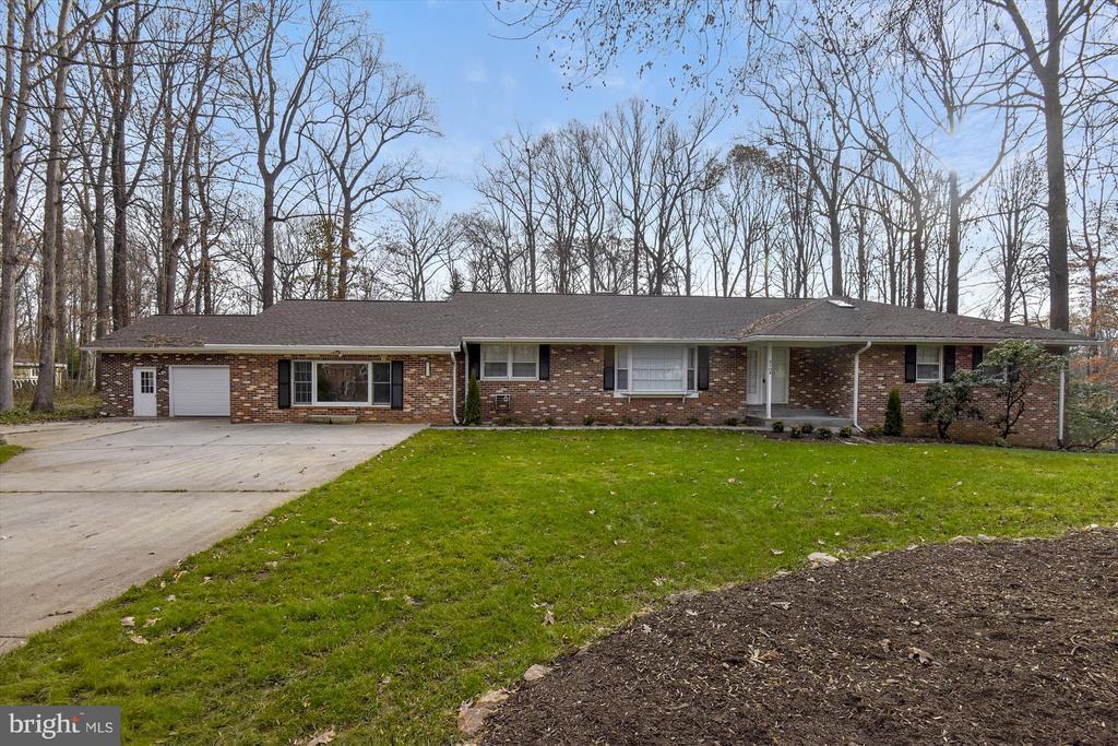 5109  GUNPOWDER ROAD 22030 - One of Fairfax Homes for Sale