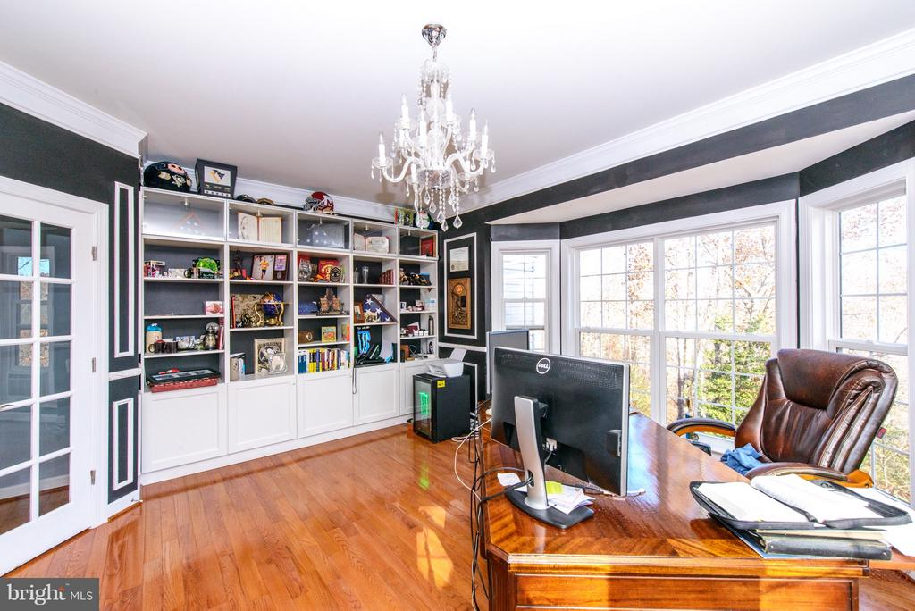 Office - 130 BRITTANY MANOR WAY, STAFFORD