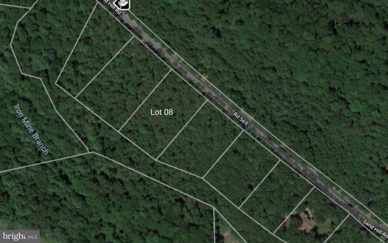 土地 為 出售 在 Greenwood, 特拉華州 19950 美國