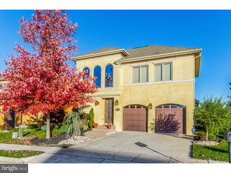 Single Family Home for Sale at 85 BERNINI WAY South Brunswick, New Jersey 08852 United StatesMunicipality: South Brunswick Township