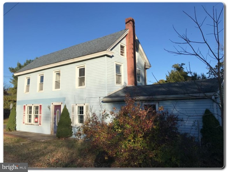 Частный односемейный дом для того Продажа на 3515 ROUTE 47 Port Elizabeth, Нью-Джерси 08332 Соединенные Штаты