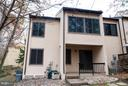 All new windows let in lots of natural light - 2358 SOFT WIND CT, RESTON