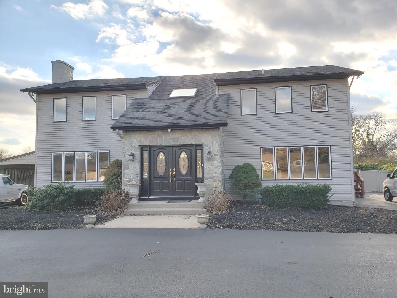 Casa Unifamiliar por un Venta en 220 W LANDING Road Blackwood, Nueva Jersey 08012 Estados Unidos
