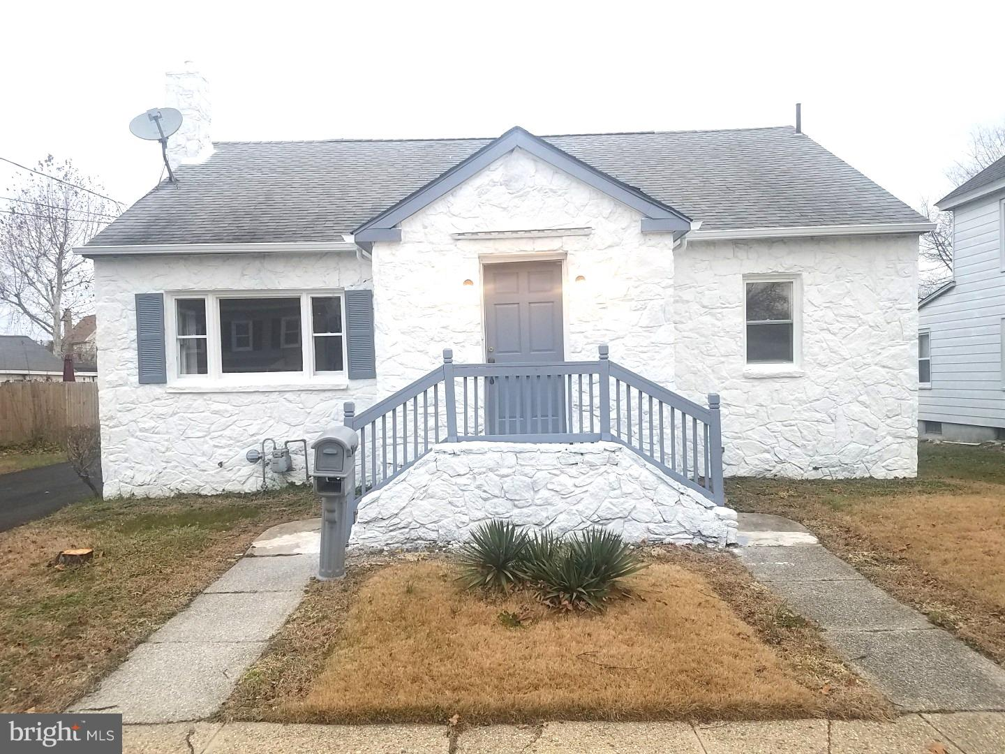 Single Family Home for Sale at 529 DEMOCRAT Road Gibbstown, New Jersey 08027 United States