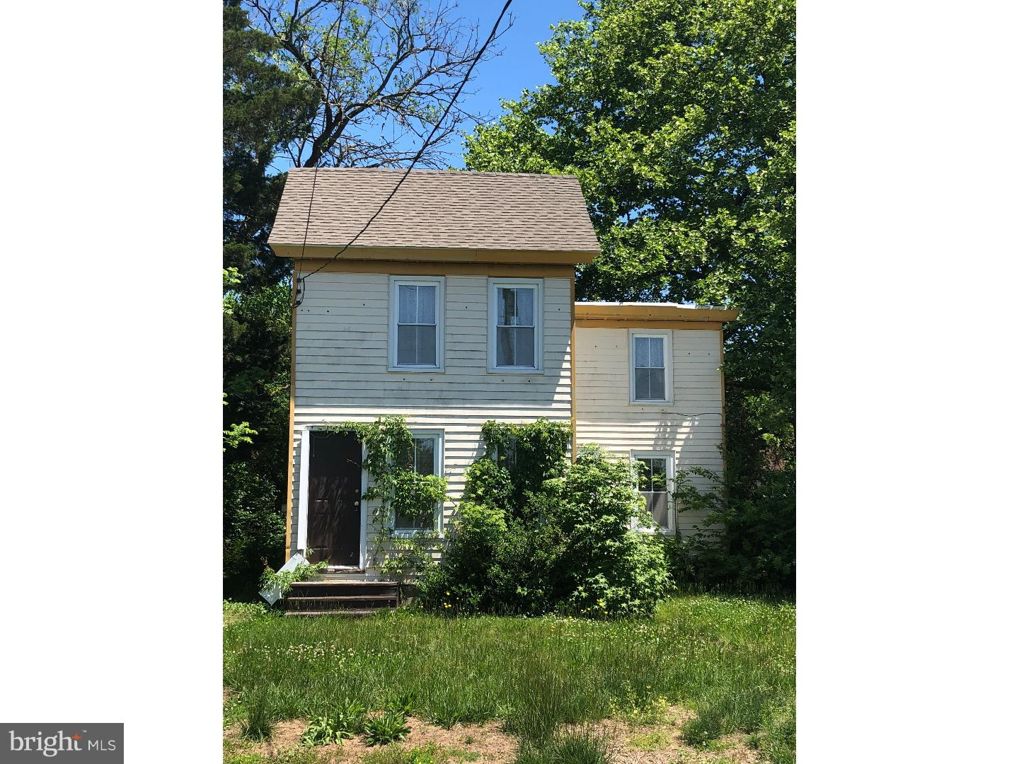 Single Family Home for Sale at 913 UNION Street Port Norris, New Jersey 08349 United States
