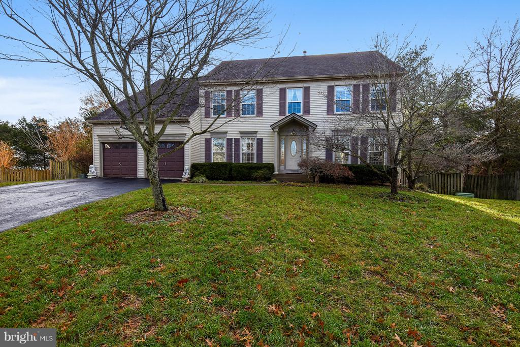 4309  WOODWARD COURT,Fairfax  VA