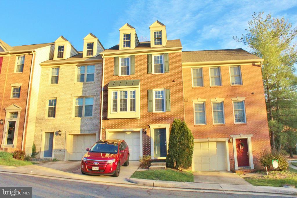 223  YALE DRIVE N 22314 - One of Alexandria Homes for Sale