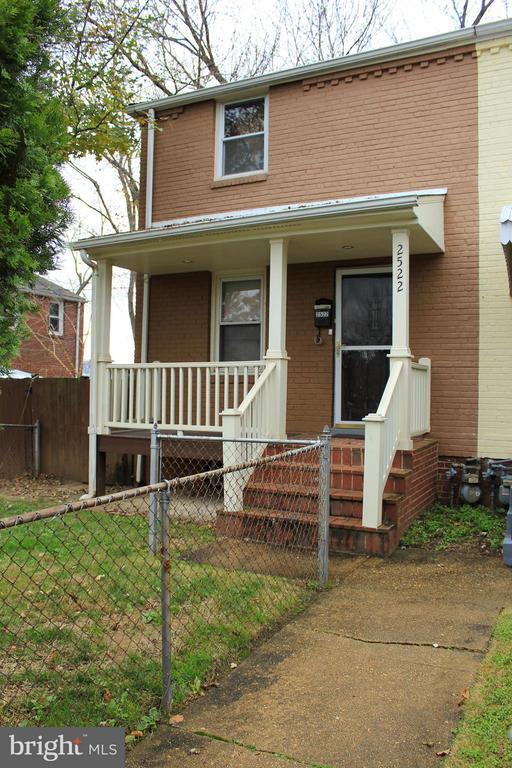 2522 S MONROE STREET 22206 - One of Arlington Homes for Sale