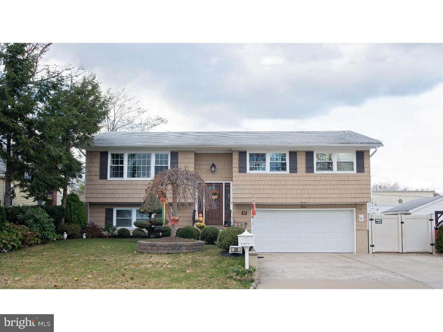 Single Family Home for Sale at 20 MONROE Street Keyport, New Jersey 07735 United States