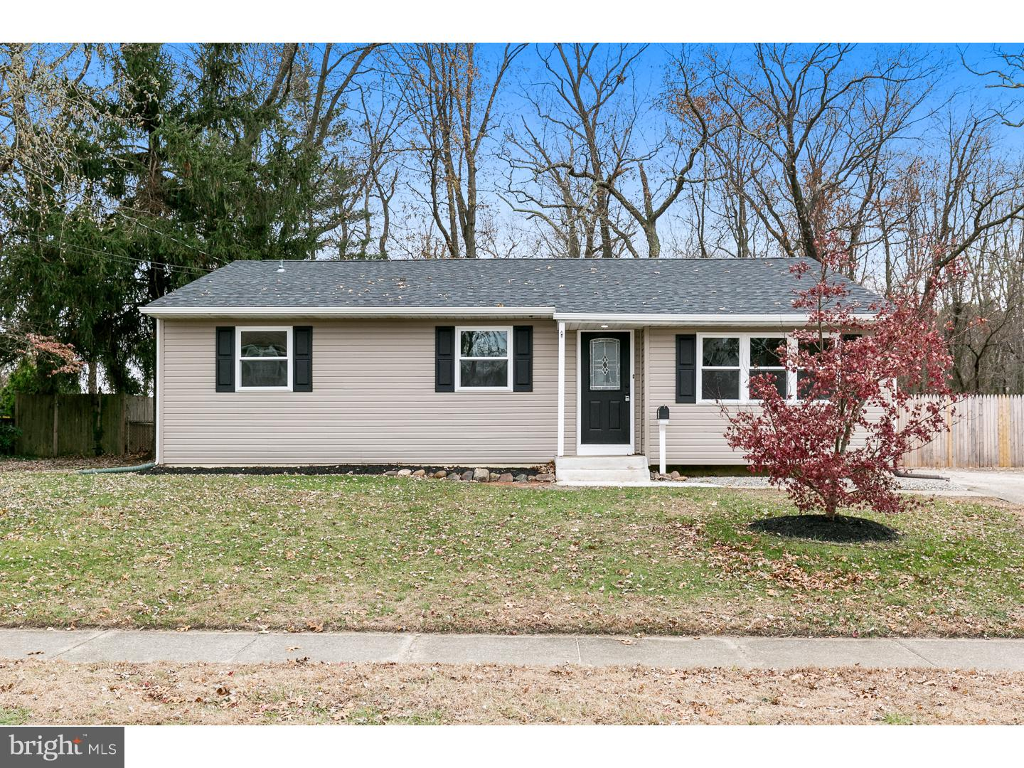 Single Family Home for Sale at 41 JOANS Lane Berlin Boro, New Jersey 08009 United States