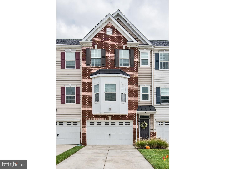Photo of home for sale at 316 Dogwood Drive, Deptford NJ