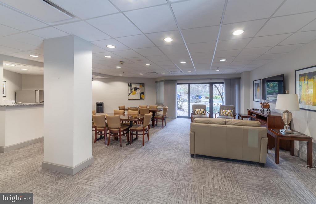 Common Area , Meeting Room - 10001 WINDSTREAM DR #207, COLUMBIA