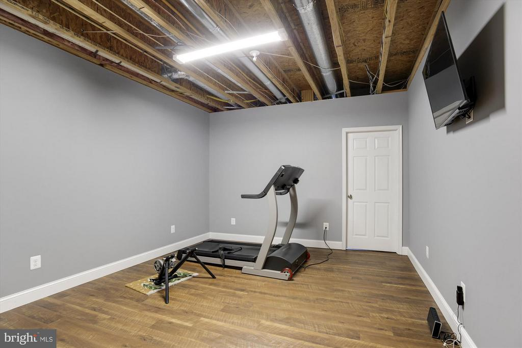 Work Out Room - 43613 CARRADOC FARM TER, LEESBURG