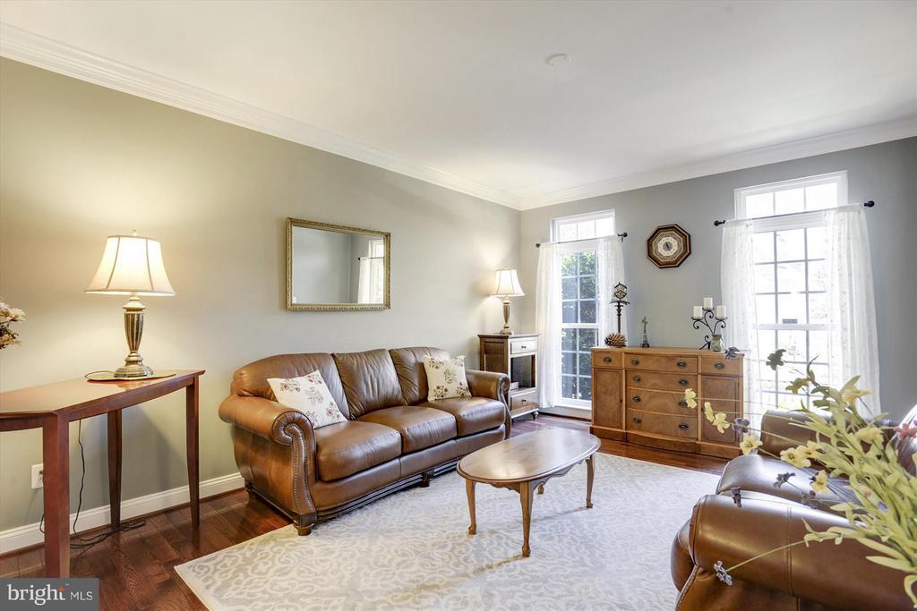 Formal Living Room - 43613 CARRADOC FARM TER, LEESBURG