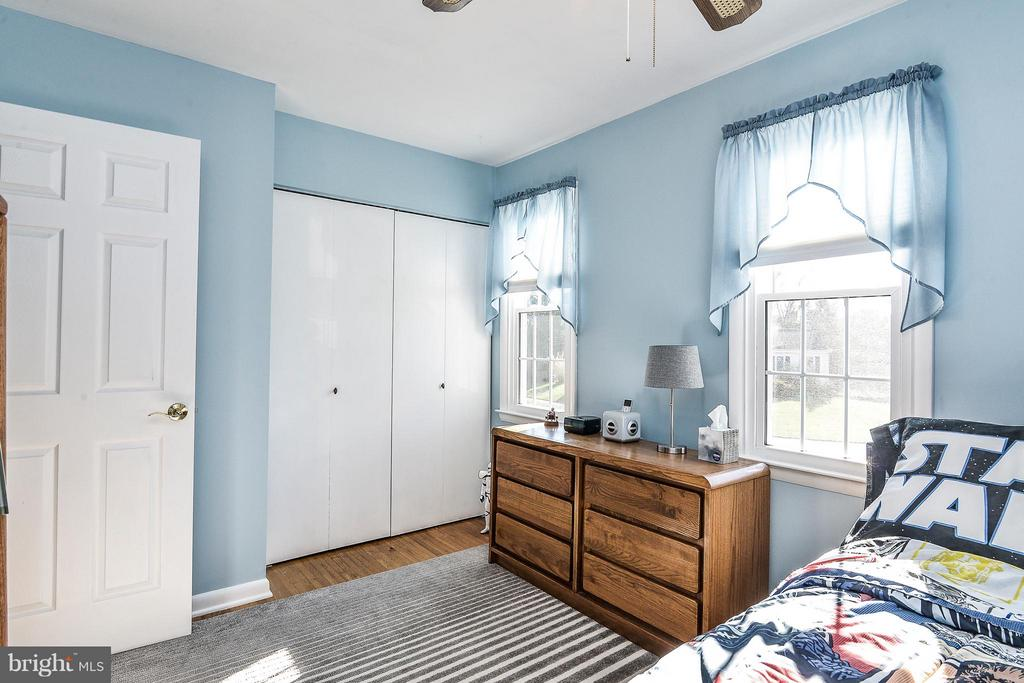 2nd bedroom - 14930 KAMPUTA DR, CENTREVILLE