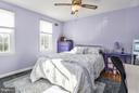 3rd bedroom - 14930 KAMPUTA DR, CENTREVILLE
