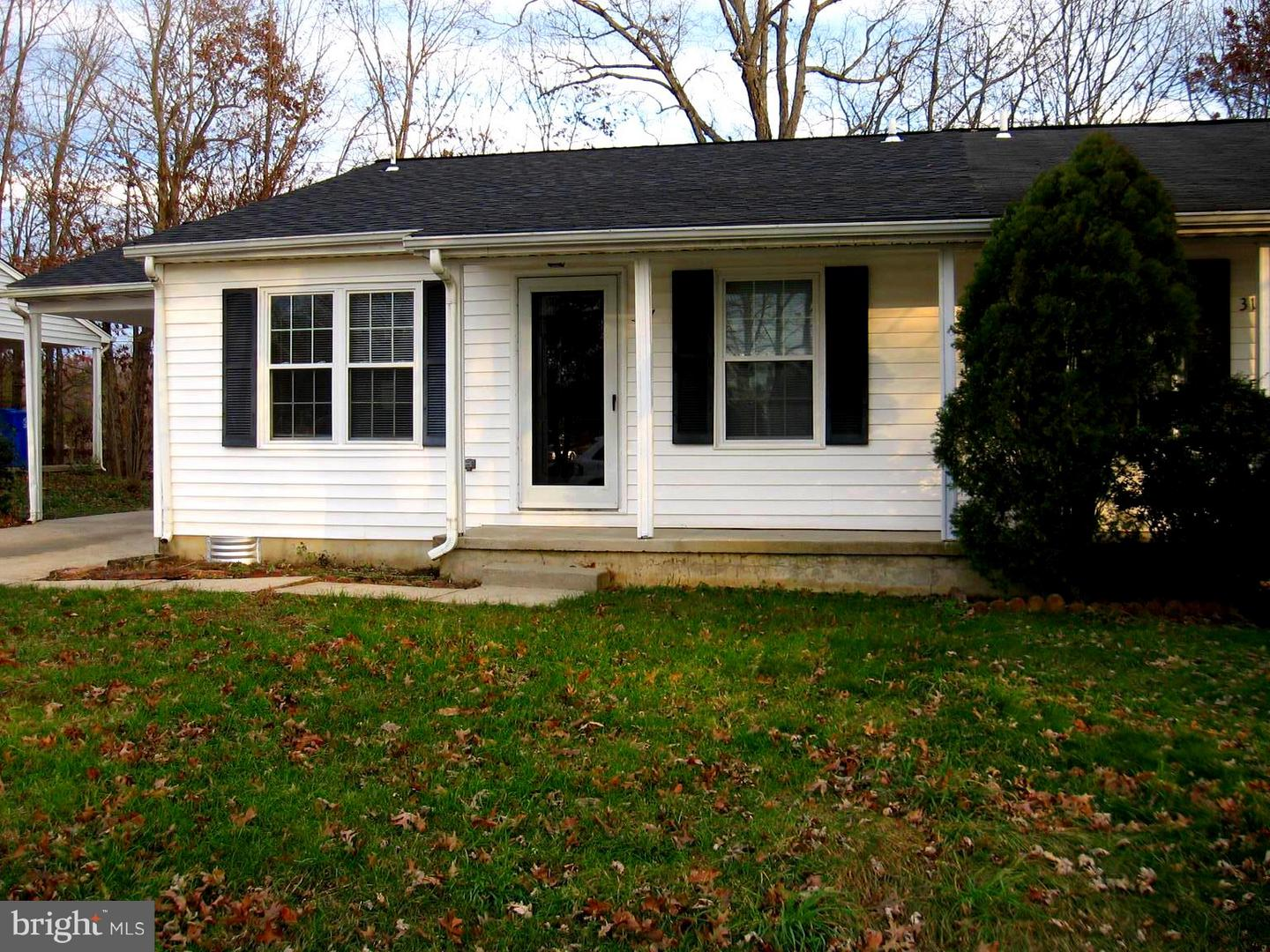 Single Family for Sale at 317 Frederick Dr La Plata, Maryland 20646 United States