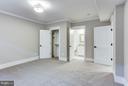 Spacious Bedroom with EnSuite Bath - 6713 19TH ST N, ARLINGTON