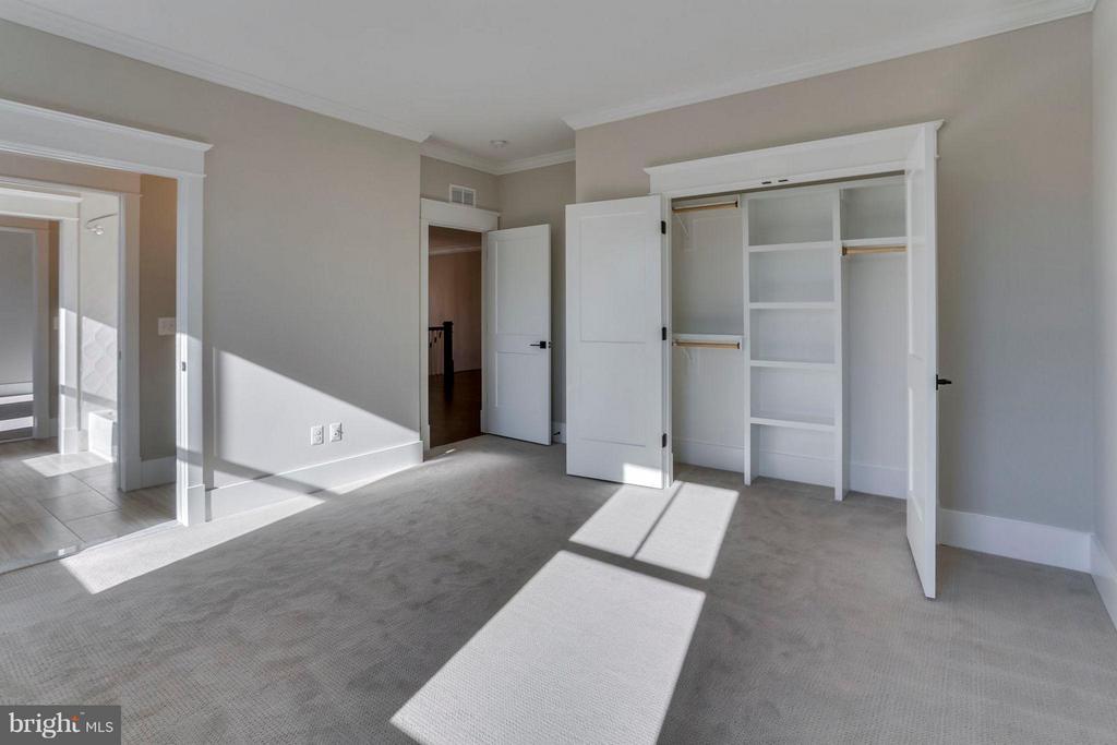 Bedroom - 6713 19TH ST N, ARLINGTON