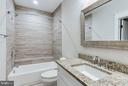 Gorgeous Tile and Fixtures throughout - 6713 19TH ST N, ARLINGTON