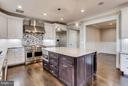 Island with Room for Seating - 6713 19TH ST N, ARLINGTON