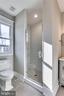 Full bath on Main Level - 6713 19TH ST N, ARLINGTON