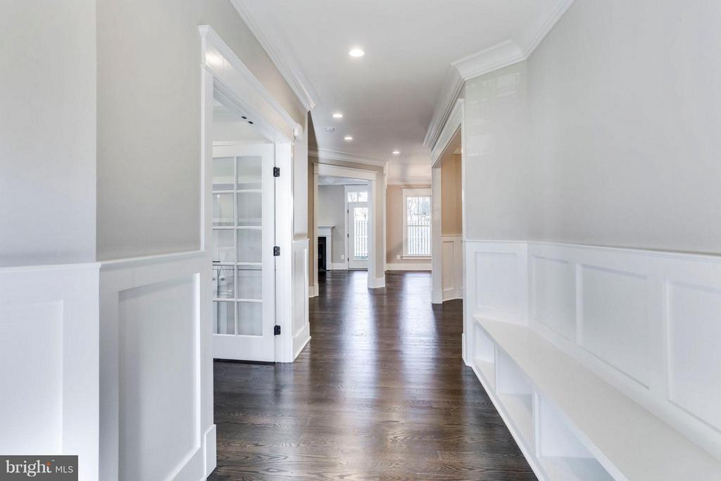Loaded with Natural Light - 6713 19TH ST N, ARLINGTON