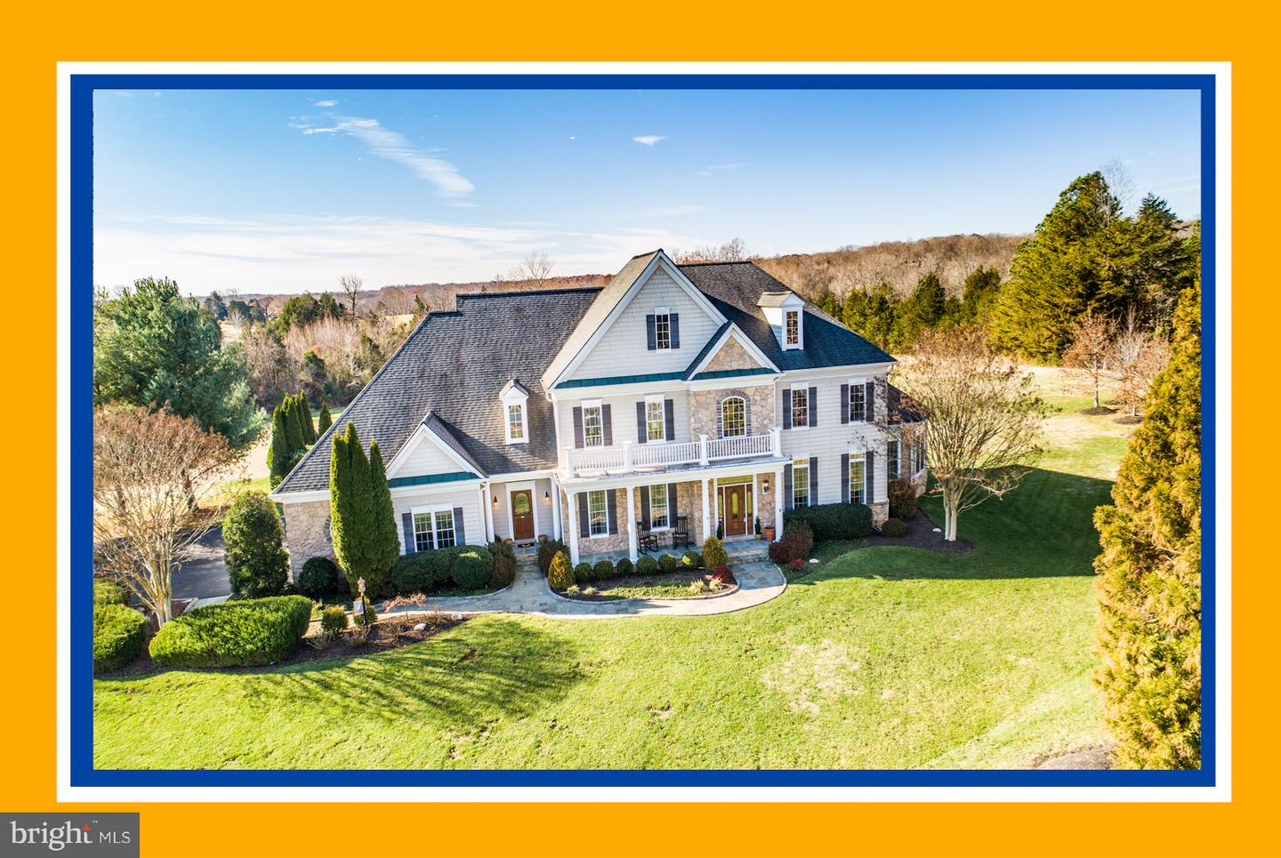Single Family for Sale at 10 Stefaniga Farms Dr 10 Stefaniga Farms Dr Stafford, Virginia 22556 United States