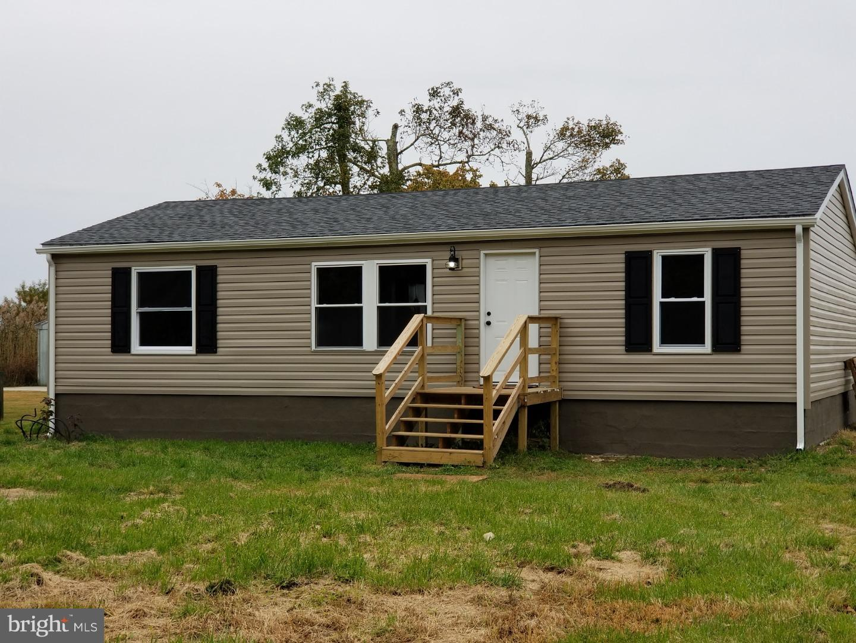 Частный односемейный дом для того Продажа на 35 SCHOOL HOUSE Lane Heislerville, Нью-Джерси 08324 Соединенные Штаты