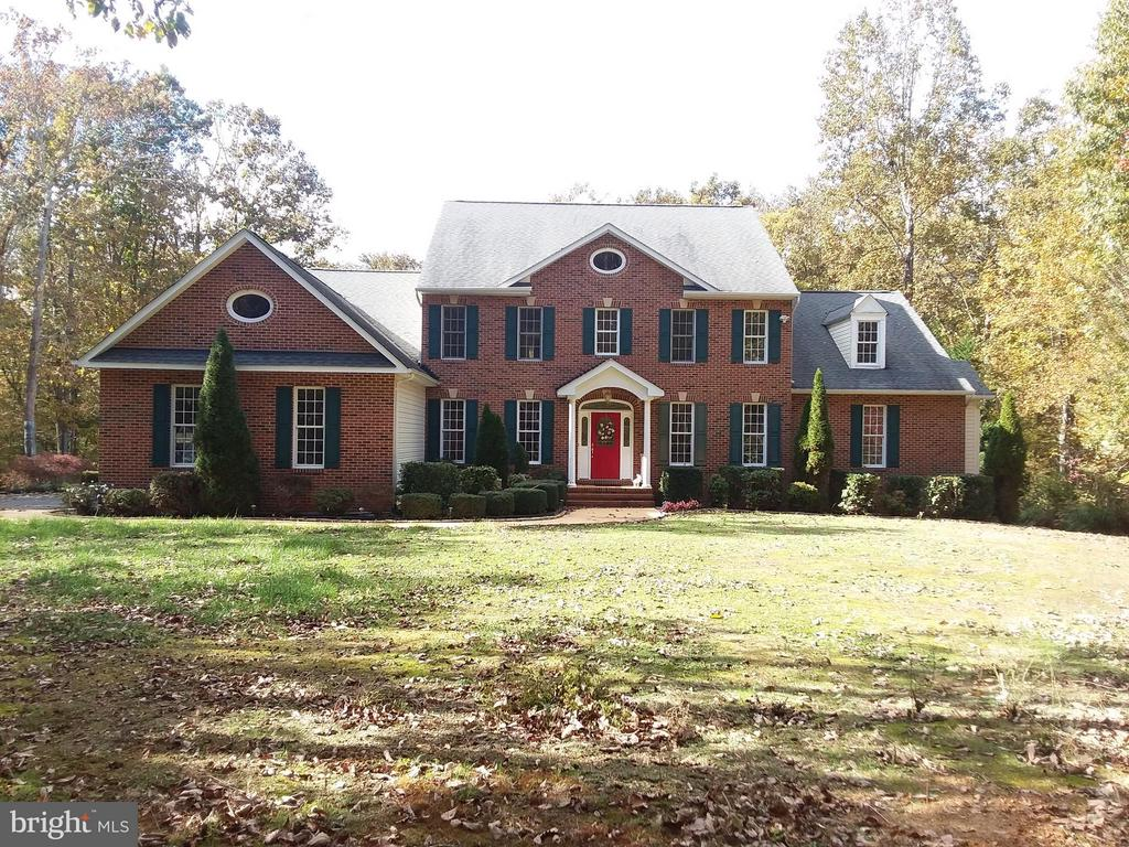 POSTCARD beautiful.. - 6142 WALKERS HOLLOW WAY, LOCUST GROVE
