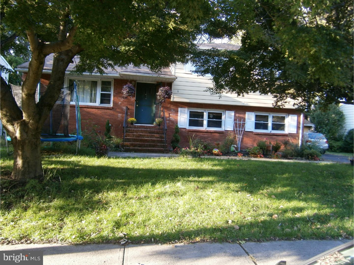 Single Family Home for Sale at 6 BARNETT Road Lawrenceville, New Jersey 08648 United StatesMunicipality: Lawrence Township