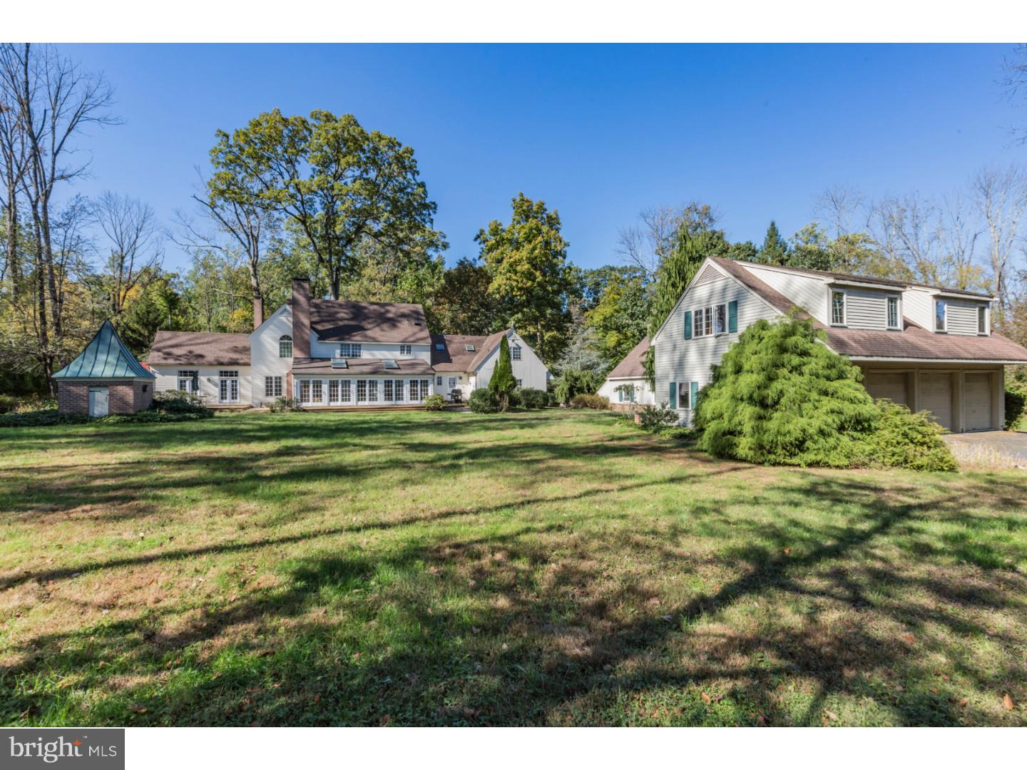 Property for Sale at 4497 PROVINCE LINE Road Princeton, New Jersey 08540 United States