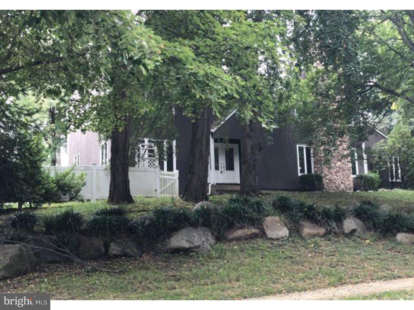 Single Family Home for Sale at 34 WOODLANE Road Lawrence Township, New Jersey 08648 United States